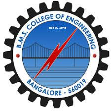 B.M.S.COLLEGE OF ENGINEERING logo