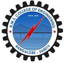 B.M.S.COLLEGE OF ENGINEERING logo