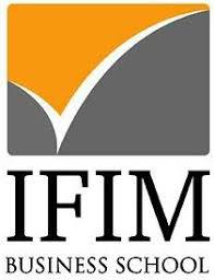 INSTITUTE OF FINANCE & INTERNATIONAL MANAGEMENT logo