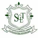 SHADAN COLLEGE OF ENGINEERING & TECHNOLOGY logo