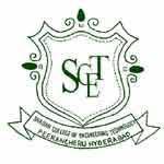 SHADAN COLLEGE OF ENGINEERING & TECHNOLOGY logo