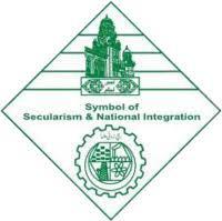 M H Saboo Siddik College of Engineering logo