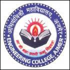 ENGINEERING COLLEGE,AJMER logo
