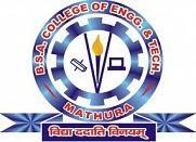 BSA COLLEGE OF ENGINEERING & TECHNOLOGY logo