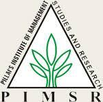 PILLAIS INSTITUTE OF MANAGEMENT STUDIES AND RESEARCH logo