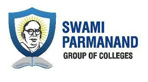 SWAMI PARMANAND COLLEGE OF ENGG & TECH logo