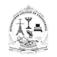 SENGUNTHAR ENGINEERING COLLEGE logo