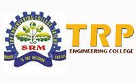 TRP Engineering College logo