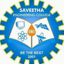 SAVEETHA ENGINEERING COLLEGE logo