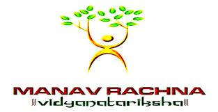 MANAV RACHNA COLLEGE OF ENGINEERING logo