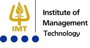 INSITITUTE OF MANAGEMENT TECHNOLOGY, GHAZIABAD logo