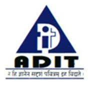 A.D.PATEL INSTITUTE OF TECHNOLOGY logo