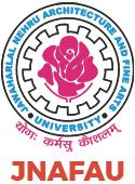JNAFAU-SCHOOL OF PLANNING AND ARCHITECTURE logo