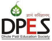 DHOLE PATIL EDUCATION SOCIETYS, DHOLE PATIL COLLEGE OF ENGINEERING. logo