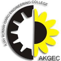 AJAY KUMAR GARG ENGINEERING COLLEGE -MCA logo