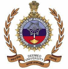 DEFENCE INSTITUTE OF ADVANCED TECHNOLOGY logo