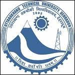 UTTARAKHAND TECHNICAL UNIVERSITY logo