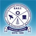 BHARATH NIKETAN ENGINEERING COLLEGE logo