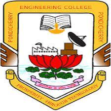 PONDICHERRY ENGINEERING COLLEGE logo