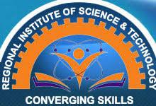 REGIONAL INSTITUTE OF SCIENCE AND TECHNOLOGY logo