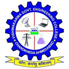 GOVERNMENT ENGINEERING COLLEGE CHANDKHEDA logo