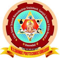 V. J. SHINDE COLLEGE OF ENGINEERING logo