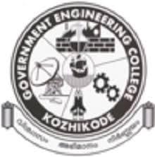 GOVT. ENGINEERING COLLEGE, KOZHIKODE logo