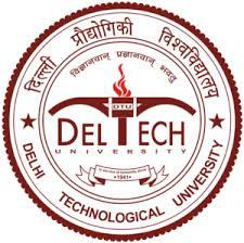 DELHI COLLEGE OF ENGINEERING logo