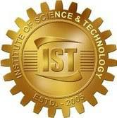 INSTITUTE OF SCIENCE AND TECHNOLOGY logo