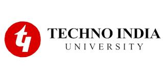 Techno India, Salt Lake logo