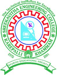 SREEKAVITHA ENGINEERING COLLEGE logo