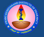 Swami Keshvanand Institute of Pharmacy logo