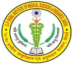 UP Rural Institute of Medical Sciences and Research, Etawah logo