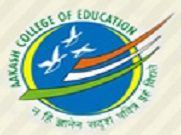 Aakash College of Education logo