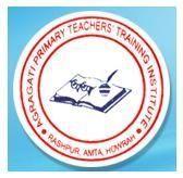 Agragati Primary Teachers' Training Institute logo