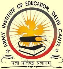 Army Institute of Education, Greater Noida logo