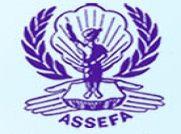 Assefa College of Education logo