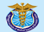 Sapthagiri Institute of Medical Sciences and Research Centre logo