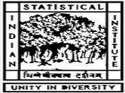 Indian Statistical Institute, Kolkata logo