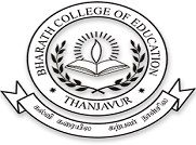 Bharath College of Education logo