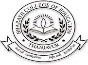 Bharath College of Education logo