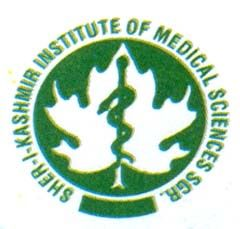 Sher E Kashmir Institute Of Medical science logo