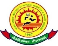 Indira Gandhi Institute of Physical Education and Sports Sciences logo