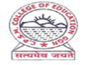 Chaudhary Partap Singh Memorial College of Education logo