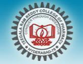 Teegala Ram Reddy College of Pharmacy, Hyderabad logo