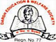 Darsh College Of Education logo