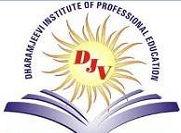 Dharamjeevi Institute of Professional Education logo