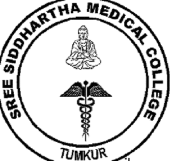 Sree Siddhartha Medical College and Research Centre, Tumkur logo