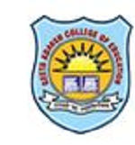 Geeta Adarsh College of Education logo