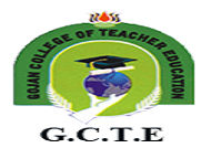 Gojan College of Teacher Education logo